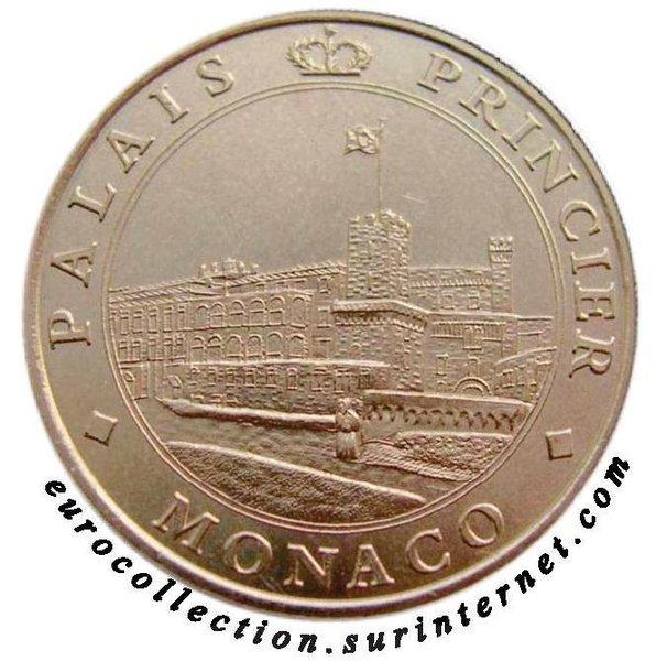 monnaie de paris monaco