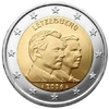 2 euro Luxembourg 2006 Grand Duc Guillaume