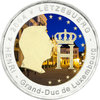 2 euro Luxembourg 2004 Grand Duc Henri couleur 2