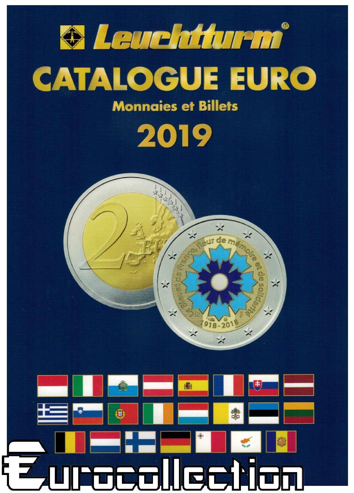 Catalogue_euro_2019_Leuchtturm_Erocollection